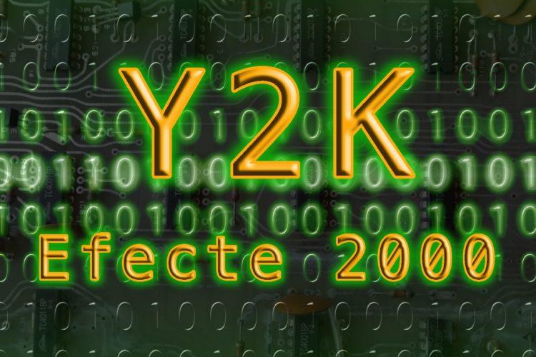 Y2K Efecte 2000