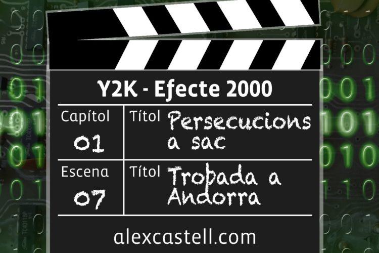 Escena 07 Y2K