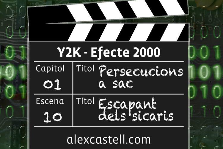 Escena 10 Y2K