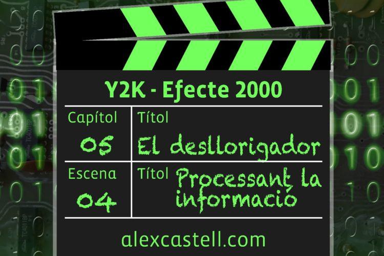 Capítol 5 Escena 4 Y2K