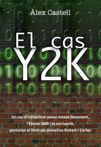 Portada llibre El cas Y2K