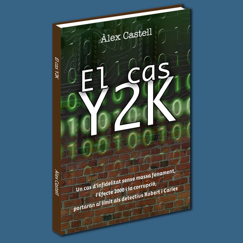 Mockup El cas Y2K