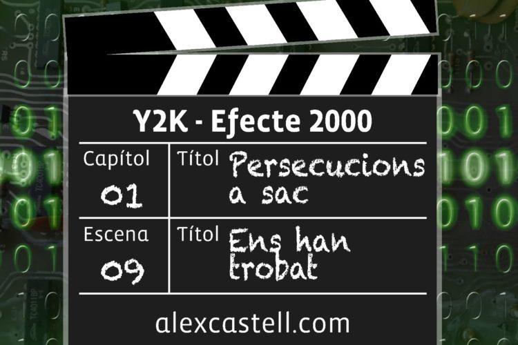 Escena 09 Y2K
