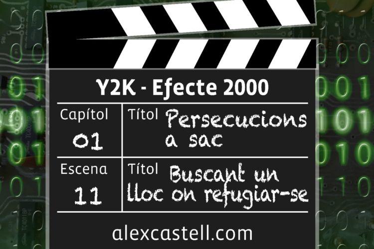 Escena 11 Y2K